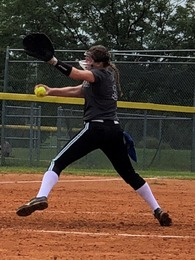 Andrea Searcy's Softball Recruiting Profile