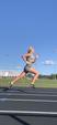 Amber Hitt Women's Track Recruiting Profile
