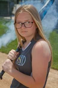 Madison Mervine's Softball Recruiting Profile