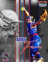 Abbigail Farmer's Softball Recruiting Profile