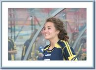 Liz Mullin's Women's Soccer Recruiting Profile