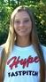 Cassandra Ralston Softball Recruiting Profile