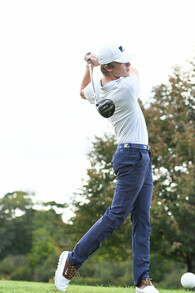 Austin Chilles's Men's Golf Recruiting Profile