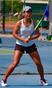 Audrey Wijono Women's Tennis Recruiting Profile