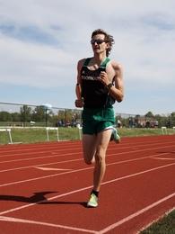 Cale Sterling's Men's Track Recruiting Profile