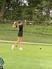 Meg Saffell Women's Golf Recruiting Profile