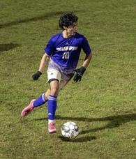 Ernesto Escoto's Men's Soccer Recruiting Profile