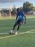 Nathanael Kitwanga Men's Soccer Recruiting Profile