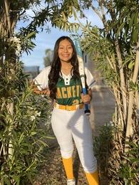 Bree Ortiz's Softball Recruiting Profile