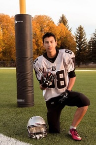 Dylan Raimbault's Football Recruiting Profile