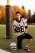 Dylan Raimbault Football Recruiting Profile