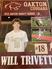 Will Trivett Men's Soccer Recruiting Profile