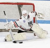 Gage Lamontagne's Men's Ice Hockey Recruiting Profile