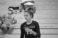 Ella Weatherton's Women's Volleyball Recruiting Profile