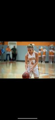 Kelsey Pike's Women's Basketball Recruiting Profile