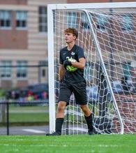 Logan Gildea's Men's Soccer Recruiting Profile