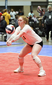Claire Luoma Women's Volleyball Recruiting Profile