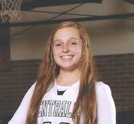 Mary Christine (Chris) Heimann's Women's Basketball Recruiting Profile