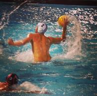Logan Conover's Men's Water Polo Recruiting Profile