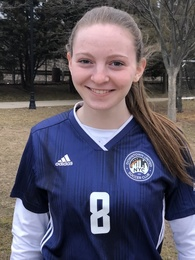 Olivia McAllister-Nevins's Women's Soccer Recruiting Profile