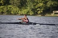 Grace Kaufmann's Women's Rowing Recruiting Profile