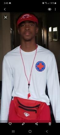 Joseph Jackson's Men's Track Recruiting Profile
