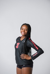 Akia Terrell's Women's Volleyball Recruiting Profile