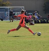 Kate Kazmaier's Women's Soccer Recruiting Profile