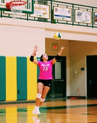 Haven Stalcup's Women's Volleyball Recruiting Profile