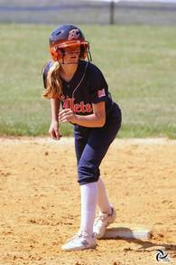 Madelyn Synoracki's Softball Recruiting Profile