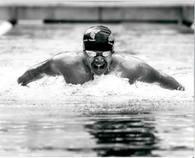 Romeo Mavrick Macalino's Men's Swimming Recruiting Profile