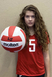 Kamden Mitchell Women's Volleyball Recruiting Profile