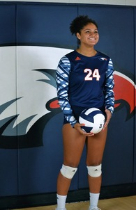 Zoey Brown's Women's Volleyball Recruiting Profile