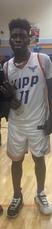 Kentron Boler Men's Basketball Recruiting Profile