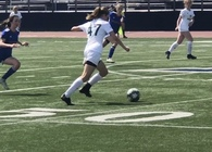 Taylor Keane's Women's Soccer Recruiting Profile