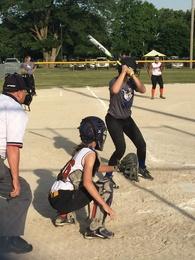 Sarah Ward's Softball Recruiting Profile