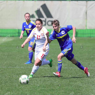 Varvara Seslija's Women's Soccer Recruiting Profile