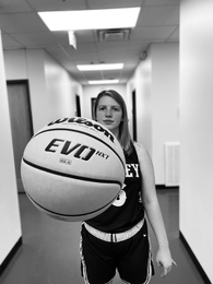 Ashlynn Huston's Women's Basketball Recruiting Profile