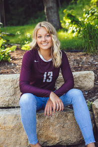 Paige Erickson's Women's Volleyball Recruiting Profile