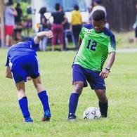 Emanuel Senso's Men's Soccer Recruiting Profile