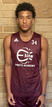 Malek Gomma Men's Basketball Recruiting Profile