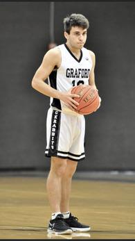 Dustin Matthews's Men's Basketball Recruiting Profile
