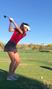 Nicole Davari Women's Golf Recruiting Profile