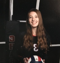 Katherine Cissell's Women's Volleyball Recruiting Profile