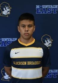 "Nicklaus ""Niko"" Bravo Martinez's Men's Soccer Recruiting Profile"