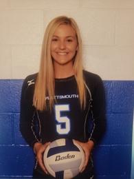 Sydney Hobscheidt's Women's Volleyball Recruiting Profile