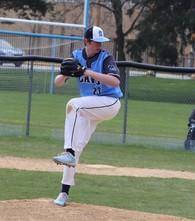 Elijah Niemiec's Baseball Recruiting Profile
