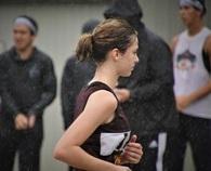 Jaden Randall's Women's Track Recruiting Profile