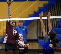 Haley Hallett's Women's Volleyball Recruiting Profile