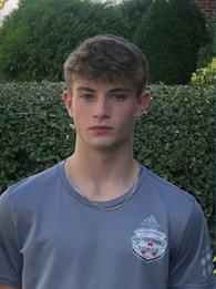 Seth Pearce's Men's Soccer Recruiting Profile
